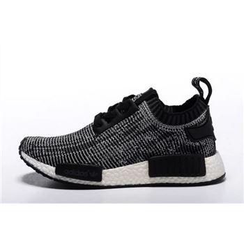 best sneakers b4858 04130 Adidas NMD R1 Primeknit Core Black Boost Japan Pack, Yeezy ...