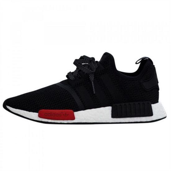 the best attitude 23f6c b7965 Adidas NMD R1 Footlocker Exclusive Black Red White, Yeezy ...